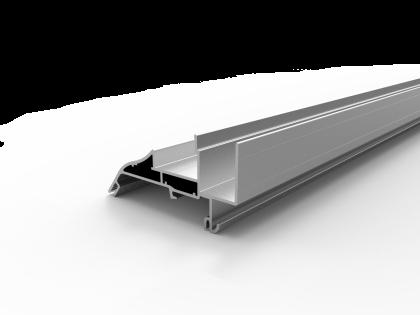DainoFlex® Spanframe 140mm L 6100mm brute