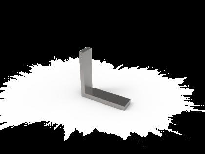 EdgeLight45® hoekverbinder [137900/02]