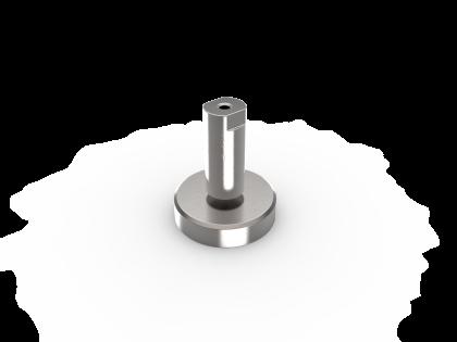 Magnetisch anker 32 mm incl. Gripper