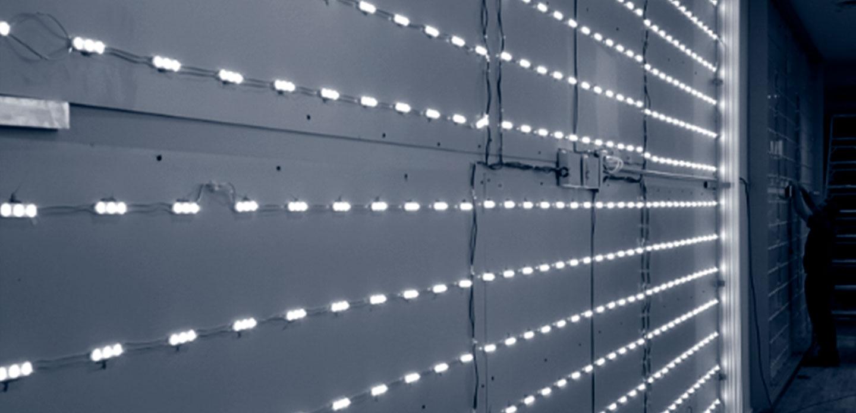 led-verlichtingsartikelen