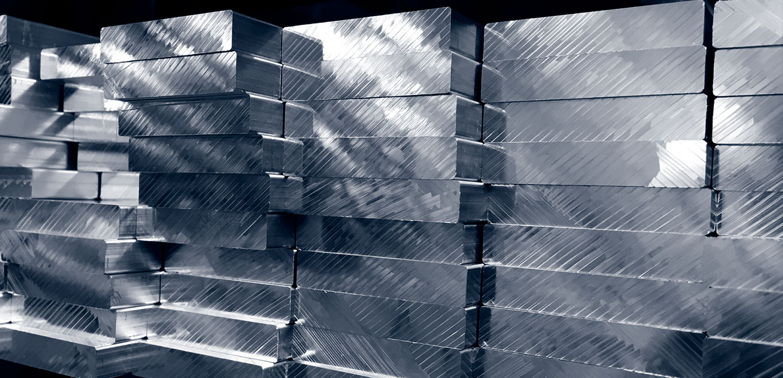 aluminium-platstaf