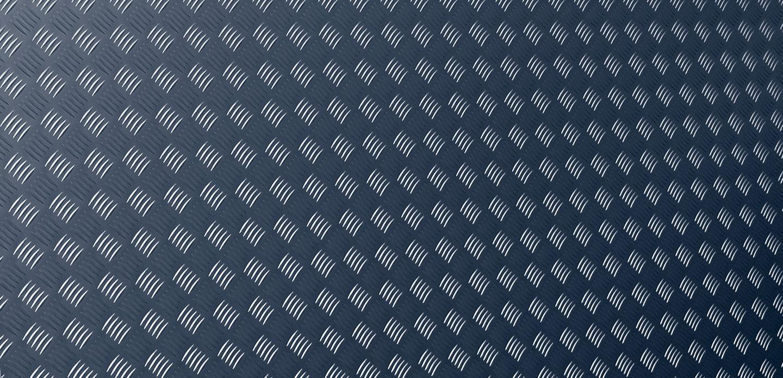 aluminium-tranen-platen