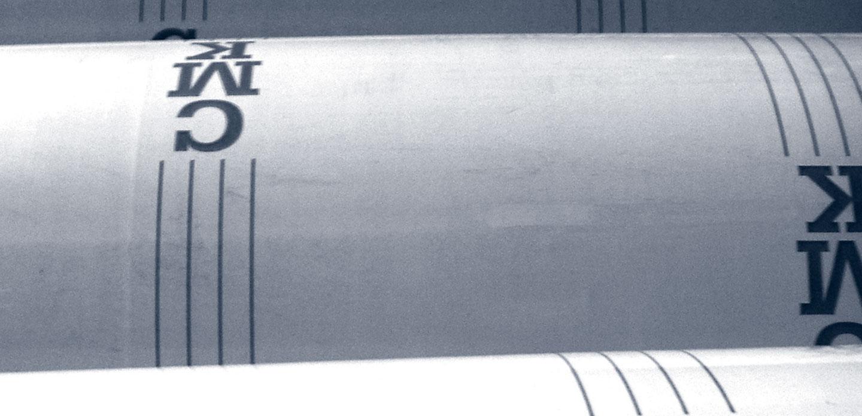 aluminium-beschermfolie
