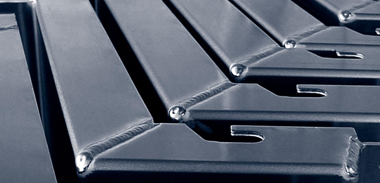 aluminium-gevelkwaliteit