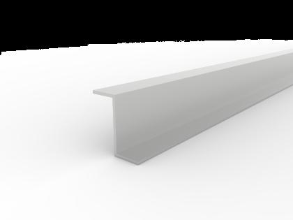 Z-profiel 20x40x20x2.0 brute (Sapa.Ho)