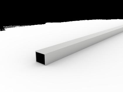 Rechthoekige koker 30x25x1.5 vom-1