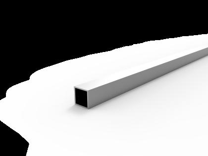 Rechthoekige koker 30x30x2.0 brute