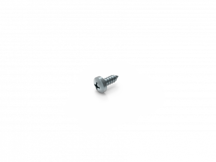 Plaatschroef 4.8x13 RVS - DIN 7981