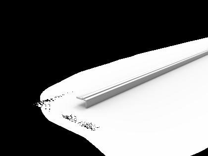 EasyFlex® Scharnier profiel brute