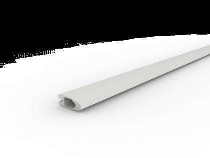 Verstevigingsprofiel LED White
