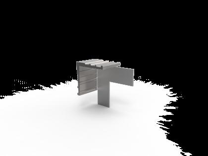 Hoekverbinder [130100/950](H+H)