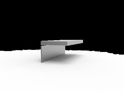 Koppelstuk [130100/950](K+K)