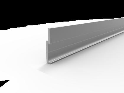 Bevestigings profiel vom-1 [130298] L=6100mm