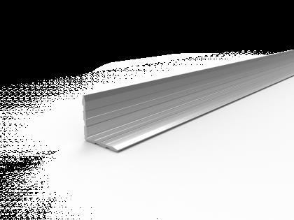 Hoekverbinderprofiel 60x60x5 brute