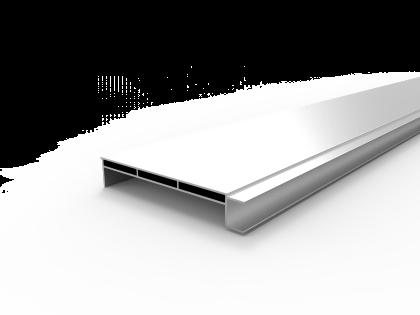 LightBox 180/1 ST basis 1-zijdig brute