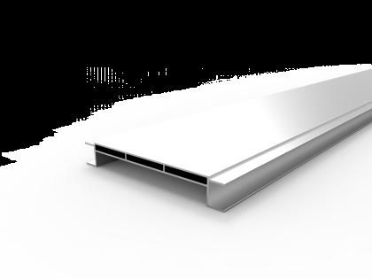 LightBox 180/2 ST basis 2-zijdig brute