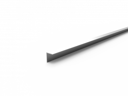 Klemlijst ST 180 brute 6 mtr (101155)