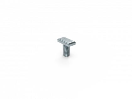 HamerkopHamerheadscrew M10x20  +R+M RVS