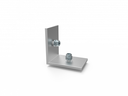 Hoekverbinder FF (H+2BMO)