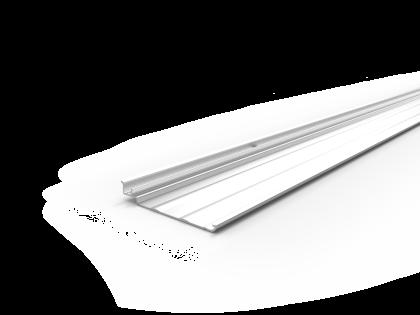EasyFacia® Afdek profiel [131200] brute