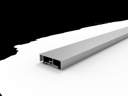 Ledbox 75 ST 1-zijdig brute