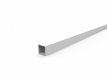 Afstand / verstevigings profiel RAL9016