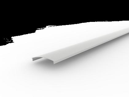 SlimLine S PC afdek glashelder 6.15 m (indoor)
