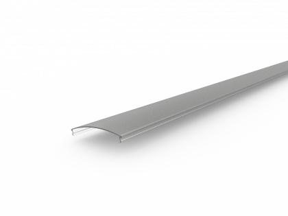 SlimLine S PC afdek rib opaal 6.15 m (Indoor)