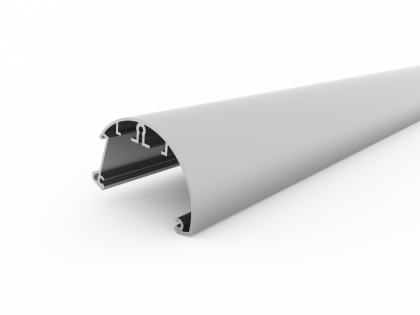 SlimLine S1 LED Lichtkoof 6.15 m. brute