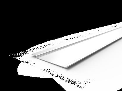 EasyFlex2000® Afdek voorgeboord brute