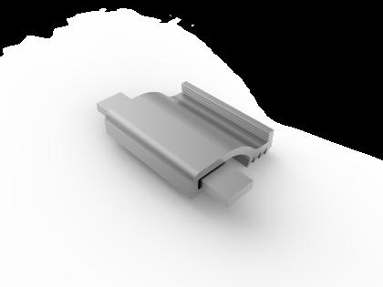 EasyClip® (Clip+platstaf)