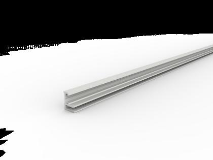 T-Flex® 17 Spanframe 1-zijdig wit RAL 9003