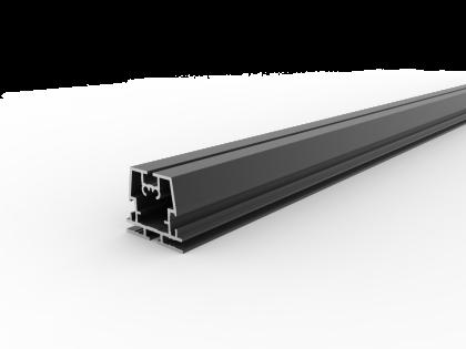 T-Flex® 46 Spanframe 2-zijdig ZWART anod.