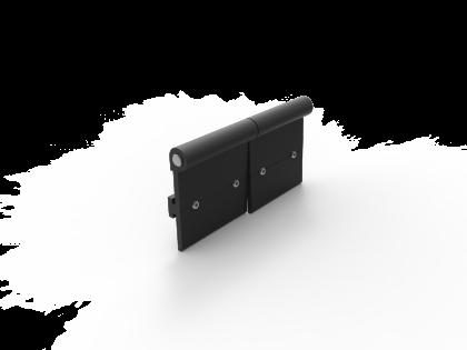 T-Flex® Scharnier zwart (+4I)