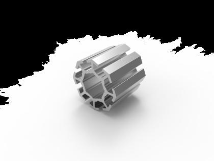 T-Flex® Koppelbus lang: 40mm vom-1