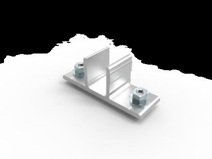 T-Flex® houder 25mm met gaten (+2BMO)