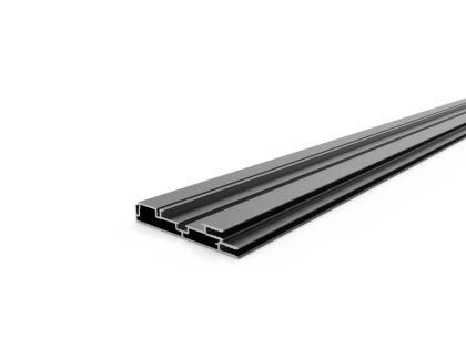 T-Flex® 100 LightBox 1-zijdig vom-7 zwart