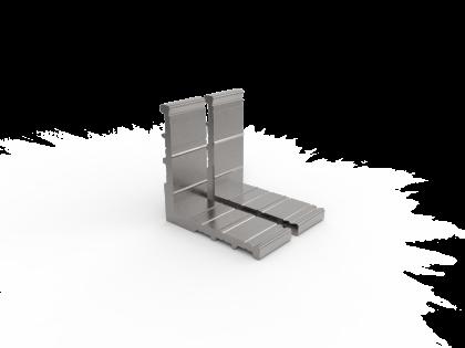 Hoekverbinder Daino flex [131270] (2H)