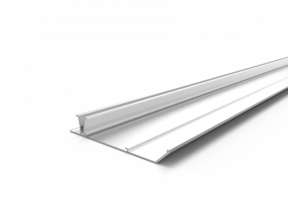 WR-Flex® Afdek met lekrand (boven) brute (Hagen nicht sagen)