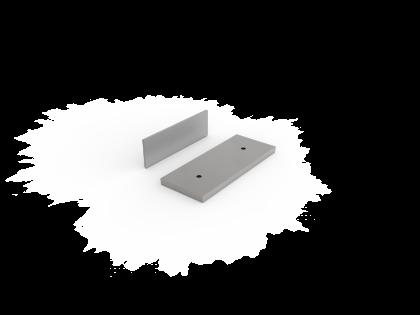 Koppelset spanraam (K+K+2S)