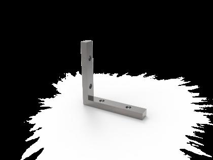 Speetex® Hoekverbinder 100mm inbus binnen (125/150)