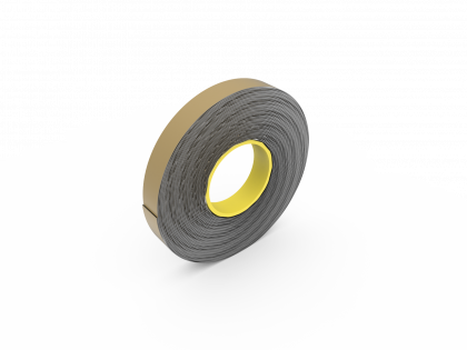 3M VHB-4611 acryl. tape 1.1mm rol 19mmx33m.