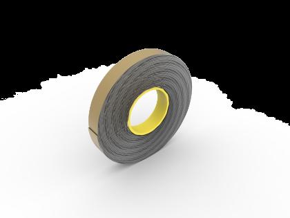 3M VHB-4611 acryl. tape 1.1mm rol 19mmx33m.