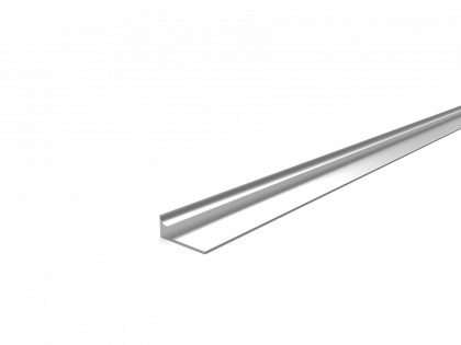 Bladafwerking U 4 vom-1 4100 silver