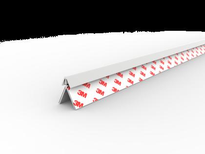 Driehoekprofiel 60° 4 mm 4100 vom-1 (+ tape)