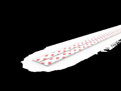 Joiningstrip vom-1 afm: 2000x45 mm (+ 2 x tape)