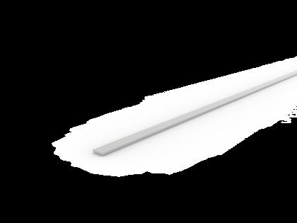 EPDM Foamband klevend 12x3 1-zijdig