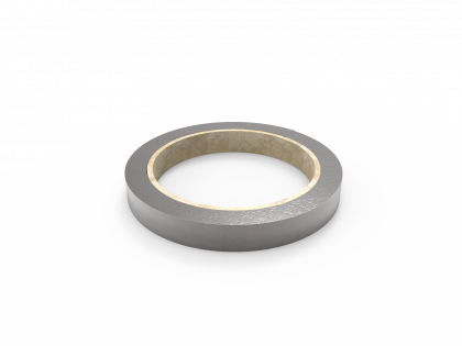 C-Frame® staalband 12,5 mm 30 m.