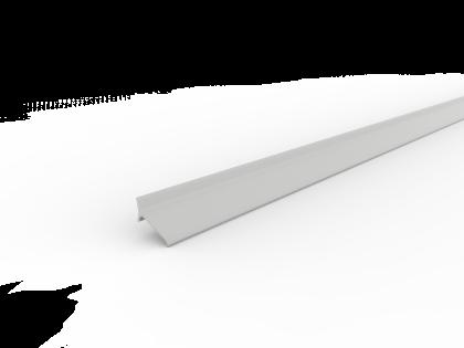 Lekdorpel 30x25 mm L 6000 mm