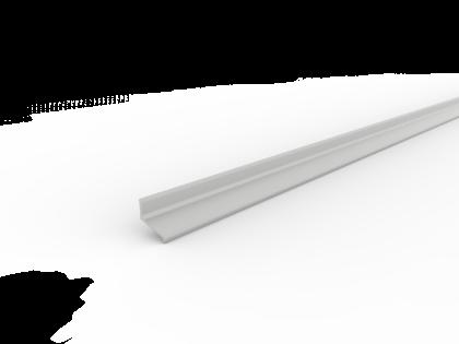 Lekdorpel 20x12 mm L 5000 mm